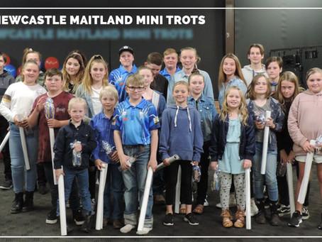 2019 Awards and Presentation Night at Newcastle Maitland Mini Trots