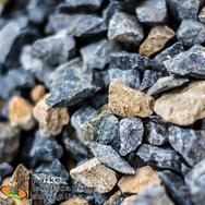 Blue Metal | Stones & Pebbles | Parkes Landscaping Supplies