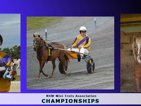 Kaleb Bublits, Kidz Kartz NSW Championship Representative