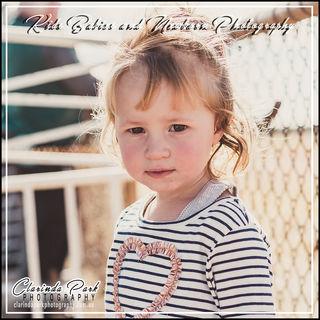 KIDS, BABIES, & NEWBORN PHOTOGRAPHY by Clarinda Park Photography