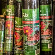 Weedmat & Shade Cloth | Parkes Landscaping Supplies