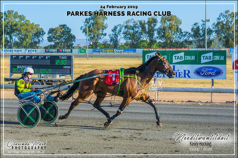 R2 LANGLANDS HANLON Pace - NEEDITWANTITDOIT - Kasey Hocking - 103