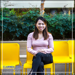 Solo Portrait Photography by Clarinda Park Photography