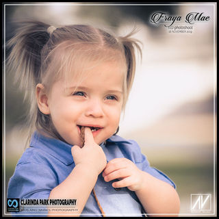 BABY Photography: Baby FRAYA MAE