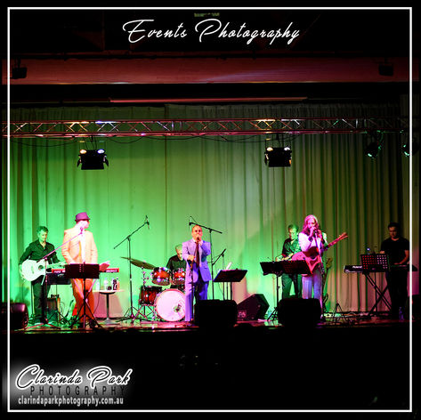 The BGs Revival Show at Parkes Leagues Club
