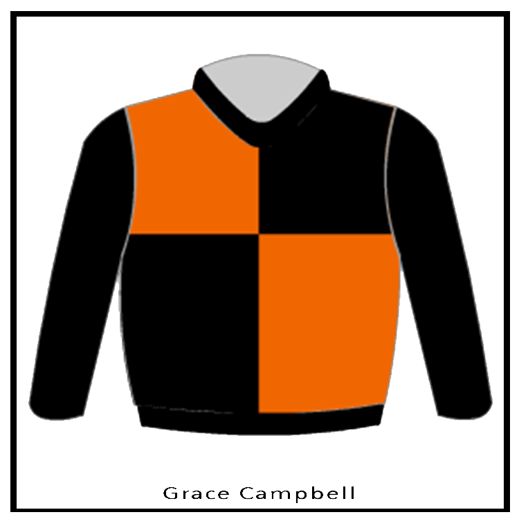 CAMPBELL, Grace