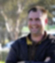 Brendan Orr Parkes Harness Racing Club Executive