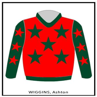 WIGGINS, Ashton