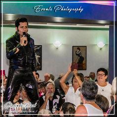 Parkes Elvis Festival 2018 at Parkes Leagues Club