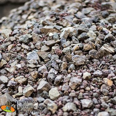 Rubble | Stones & Pebbles | Parkes Landscaping Supplies