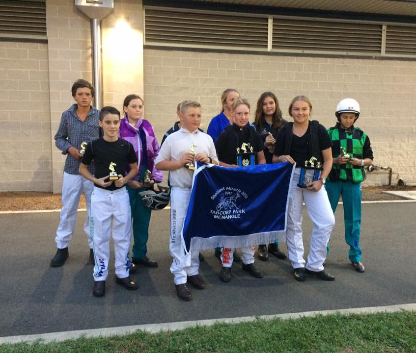 New South Wales Mini Trots Association | Mini Miracle Mile