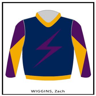 WIGGINS, Zach