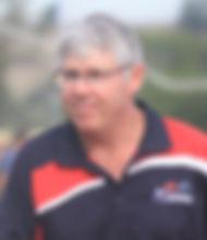 John Chew Parkes Harness Racing Club Executive