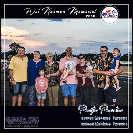 Wal Norman Memorial 2018 - 002