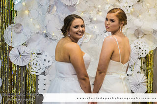 Red Bend College Debutante Ball 2017