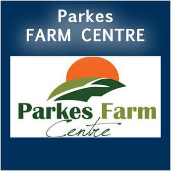 Parkes Farm Centre