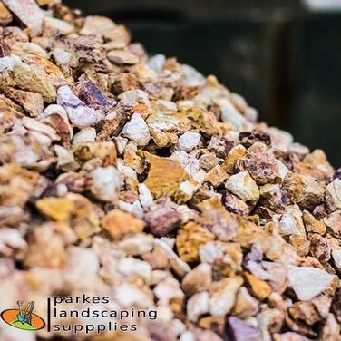 Autumn Rock | Stones & Pebbles | Parkes Landscaping Supplies