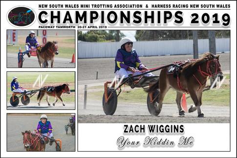 WIGGINS Zach - Your Kiddin Me - 000