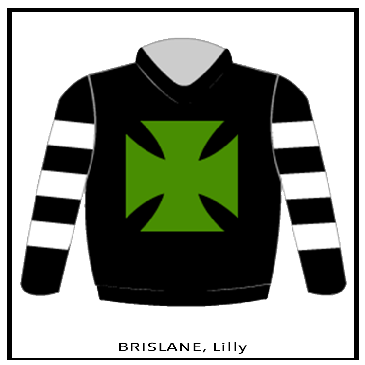 BRISLANE, Lilly