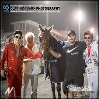 08 January 2020 - Elvis At The Trots 2020 - DUNNO JO wins TAB Elvis Championship Finals