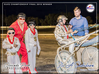 Elvis Championship Series 2018 Winner