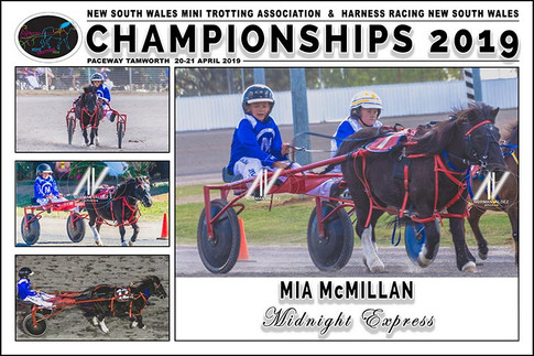 McMILLAN MIA - Midnight Express - 000