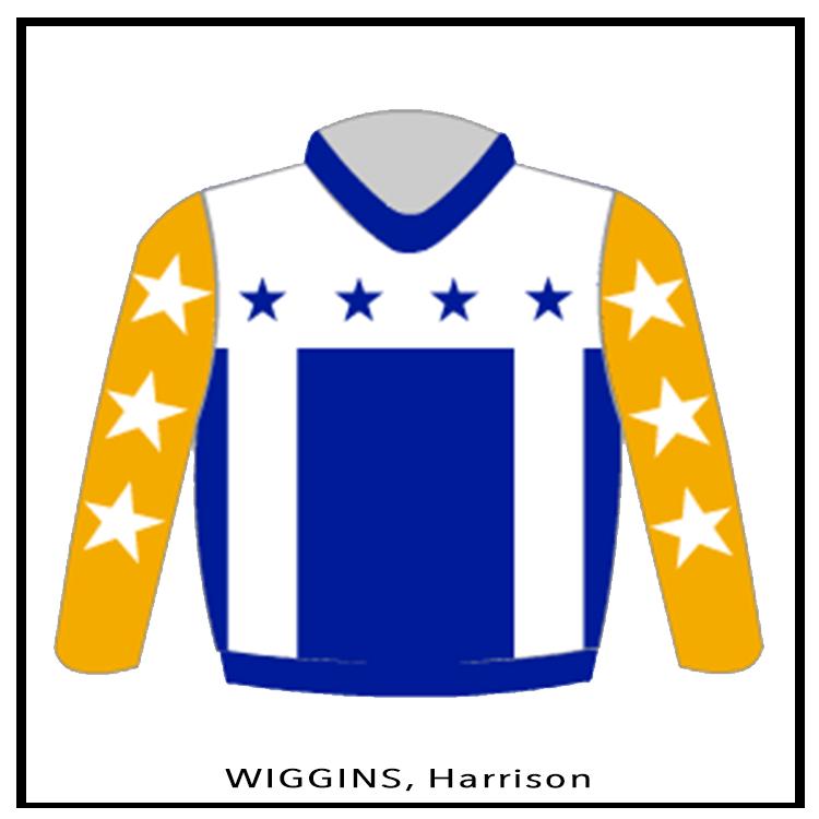 WIGGINS, Harrison
