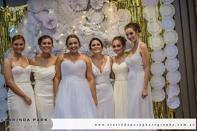 Red Bend Catholic College Debutante Ball 2017