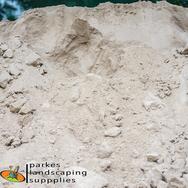 Brickie White Sand | Sand, Gravel, & Cement | Parkes Landscaping Supplies