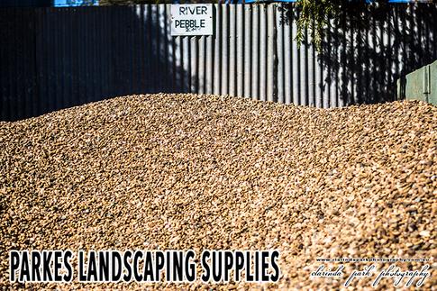 Parkes Landscaping Supplies River Pebble