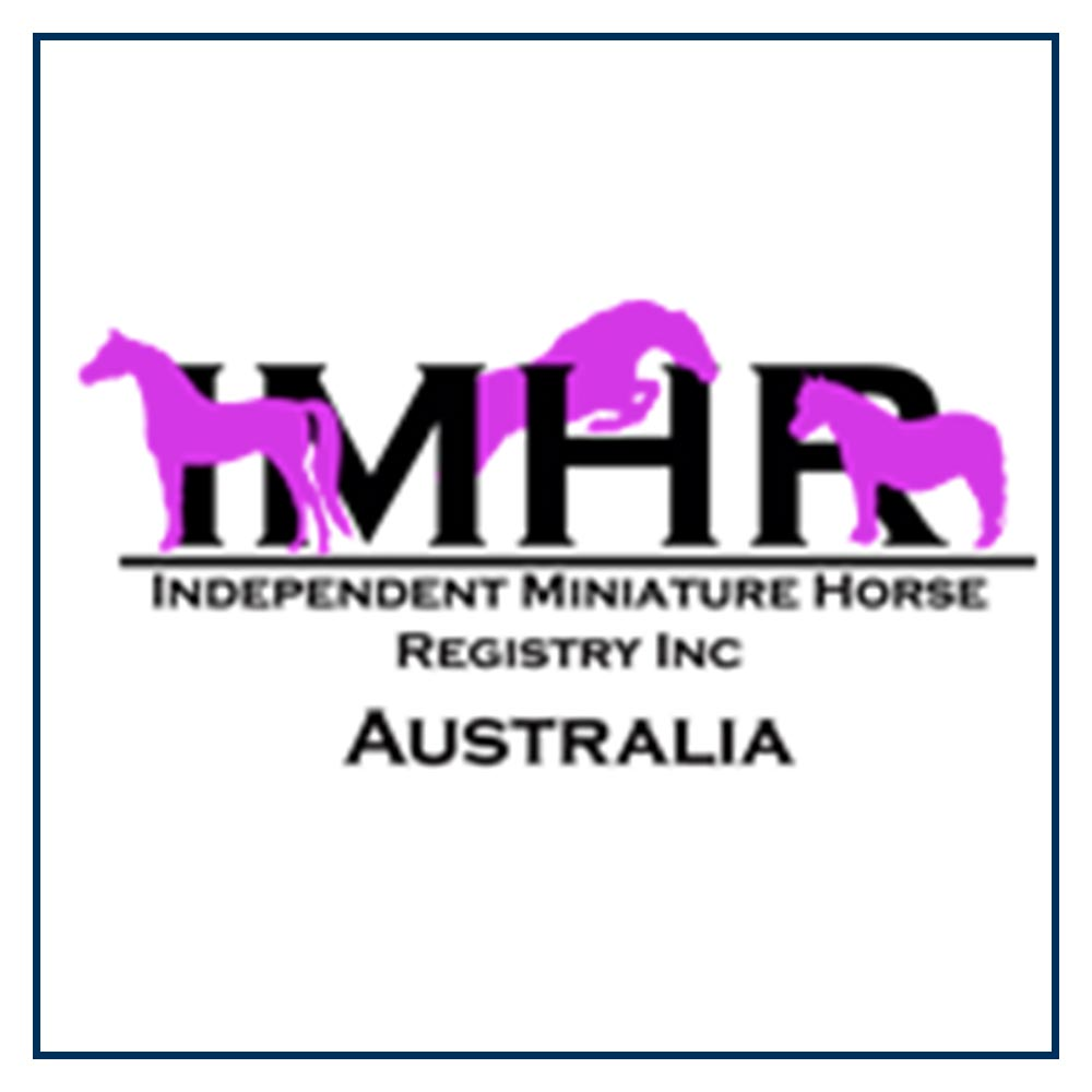 Independent Miniature Horse Registry