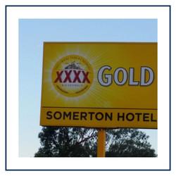 Somerton Hotel