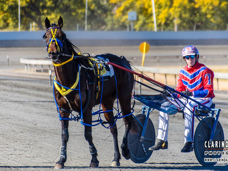 22nd July Harness Racing Photos of Parkes Harness Racing Club Now Available
