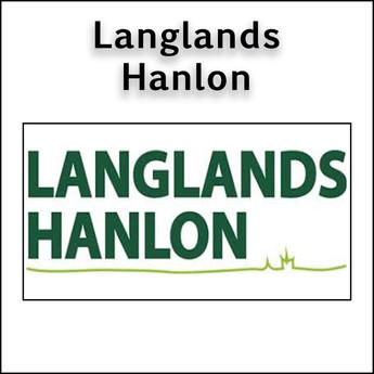 Langlands Hanlon