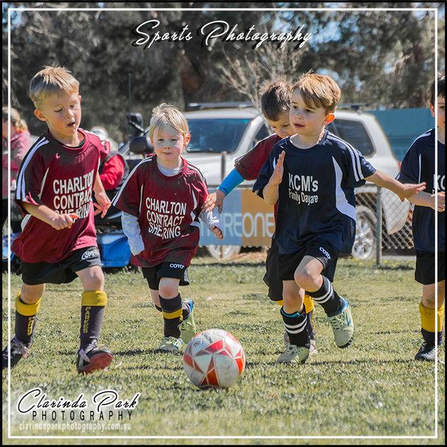 Parkes & District Amateur Soccer Association (PDASA) Junior Grand Final 2017