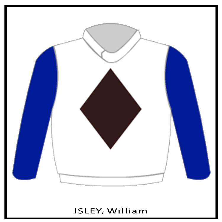 ISLEY, William