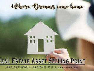 Real Estate Website Created by Clarinda Park I.T. Support