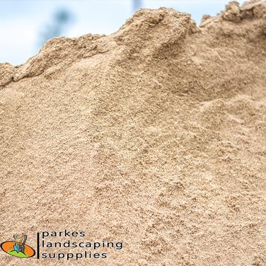 Fine Sand   Sand, Gravel, & Cement   Parkes Landscaping Supplies