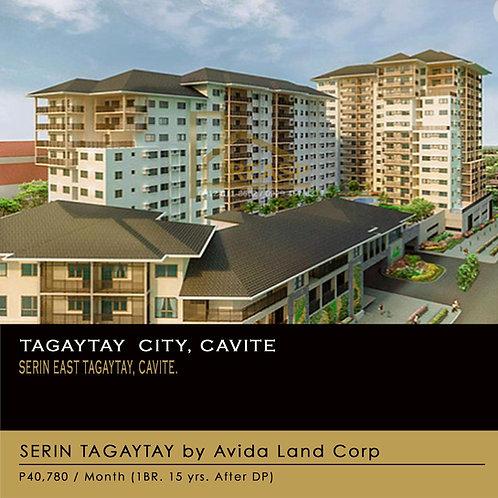 Serin East Tagaytay, Cavite by Avida Land Corp.