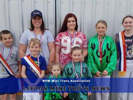 New Season Kicks Off In Leeton