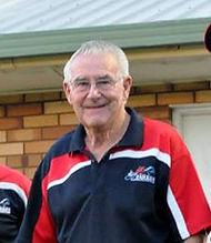Les Peters Parkes Harness Racing Club Treasurer