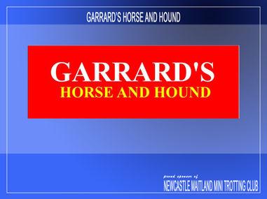 Garrard's Horse and Hound