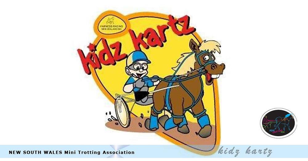 Kidz Kartz Harness Racing New Zealand