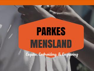 Parkes Mensland Launches Its Website