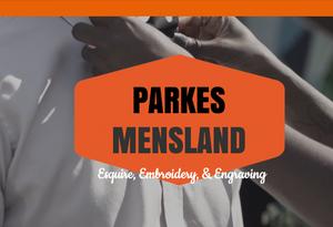 Parkes Mensland launches its website.