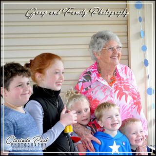 20161022 Nancy's 80th Birthday Celebrati
