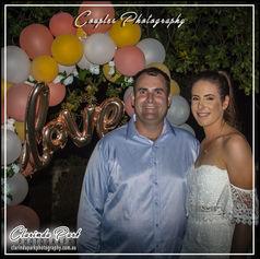 Kasey and Brendan's Couple Photoshoot
