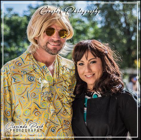 COUPLE PHOTOS by Clarinda Park Photography: Billy and Amanda