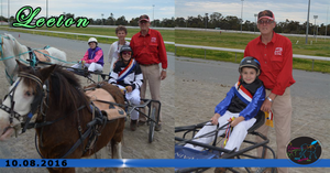 Leeton Mini Trotting Club