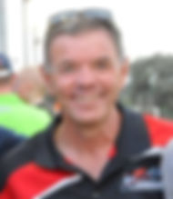 Steve Dowton Parkes Harness Racing Club Executive